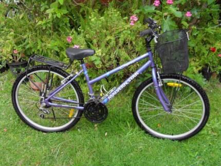 Malvern Star 26 inch Ladies Bike