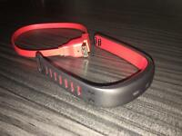 Under Armour fitness band