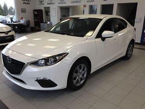 2014 Mazda Mazda3 GX-SKY AIR/BLUETOOTH, 52 $/SEM