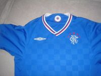 Rangers Home Top