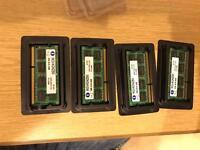 Memory 4GB
