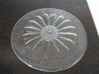 Glass Pot Plate