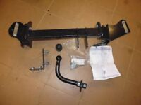 Alfa 147 Brand new swan neck tow bar £39 cost me £225