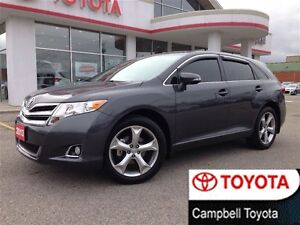 2013 Toyota Venza LOCAL TRADE ONLY 33,000 KM'S SHOW ROOM CONDITI