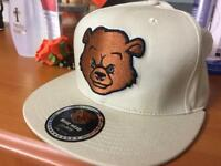Bearworks cap