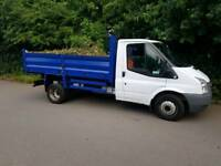 ***** 2010 FORD TRANSIT FULL SERVICE HISTORY 1 OWNER ****