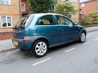 2001 Vauxhall Corsa 1.2 SXI