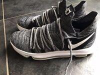 Nike Kd size 9.5 UK