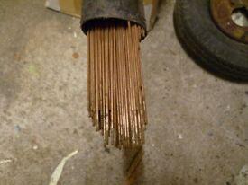 lcms gas welding rods 1.6 mm