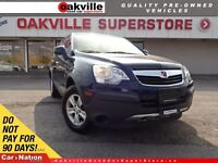 2008 Saturn VUE XE | CLEAN CAR PROOF | AWD | JUST TRADED |