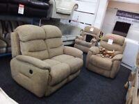 Neww lazy boy electric recliner sofas