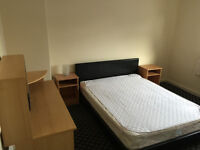 Double room, all bills and council tax included, cheap at only £300pcm