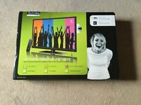 "Technika 24E21B FHD/DVD 24"" LED TV DVD Combi Full HD 1080p BNIB"