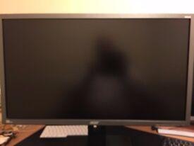 4K Monitor Acer B286HK UHD 4K