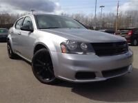 2013 Dodge Avenger AUTO | CRUISE | BLUETOOTH | CLOTH | A/C | TRA