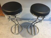Bar Stools (2 for Sale)