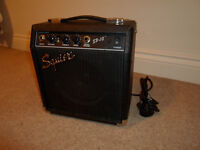 For sale Squier 10w guitar amp