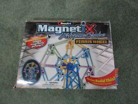 Magnetix Ferris Wheel