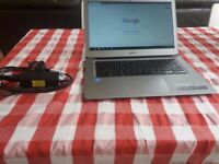 Acer Chromebook 14 (2nd hand excellent condition) for sale