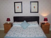 Farmhouse Accommodation Double Room ONLY £20 PER NIGHT - ALL IN