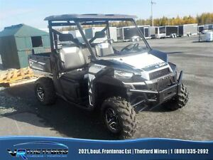 2015 Polaris Ranger 900 EPS LE