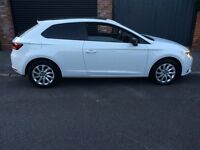 seat leon 2014 alloy wheels 16 inch with good tyres 5x112