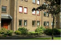 2 bedroom flat close to Edinburgh Uni