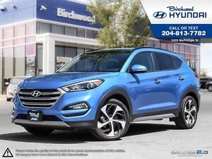 2017 Hyundai Tucson SE 1.6T AWD *Rear Camera