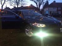 BMW 520D 2012 EFFICIENT DYNAMICSM SPORT REPLICA £30 TAX TOP SPEC £30 TAX EXTRAS MUST VIEW £8795 Ono
