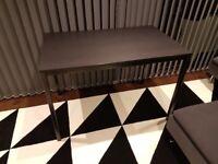 Table TÄRENDÖ black - IKEA