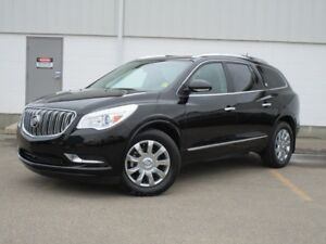2016 Buick Enclave Leather Premium package