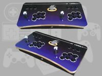 DT - Console, Retro Arcade Machine from Whittle Arcades - Customized Artwork - Thousands of Games