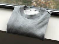 Moncler Men's Grey Jumper (Medium)