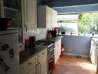 Double room available in 2 bed Maisonette £400 pcm