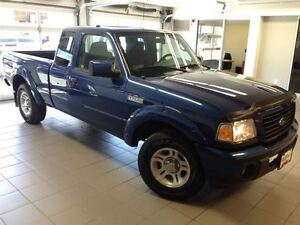 2009 Ford Ranger SPORT/LOCAL TRADE