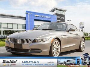 2011 BMW Z4 sDrive35i MINT CONDITION , DONT MISS OUT ON THIS ONE