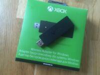 Xbox Wireless adapter for Windows (Xbox One)
