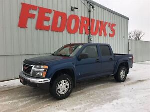 2006 GMC Canyon SLE Z71 Package ***FREE C.A.A PLUS FOR 1 YEAR!**