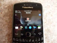 Blackberry curve 9360 unlocked