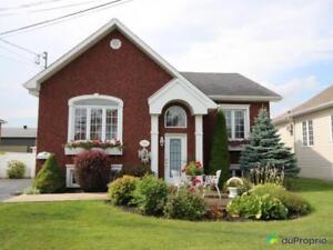 213 980$ - Bungalow à Drummondville (St-Charles-De-Drummond)