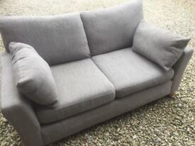 **NEXT*** 2 X 2 SEATER SOFAS GREAT CONDITION