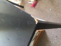 FREE ikea table - sturdy