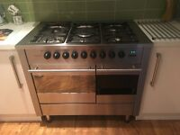 Range Cooker Spares or repair