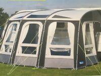 Kampa Ace 400 caravan awning