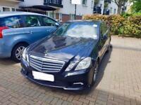Mercedes-Benz E Class 2.1 E250 CDI BlueEFFICIENCY Sport 4dr