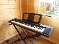 Nearly New Yamaha NP 11 Piaggero