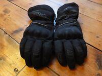 Richa Ladies Motorbike Gloves £10.00
