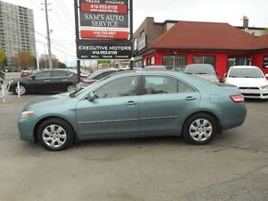 2010 Toyota Camry LE MINT