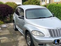 Diesel Chrysler PT Cruiser 2.2 CRD/ Mercedes engine