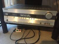 Onkyo SR-TX505 Home cinema receiver